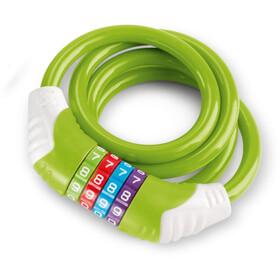 Puky KS Cykellås grøn